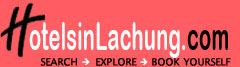 Hotels in Lachung Logo