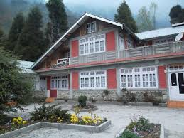 Season House Hotel Lachung